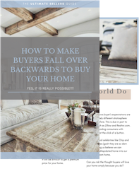 Free Guide for Home Sellers