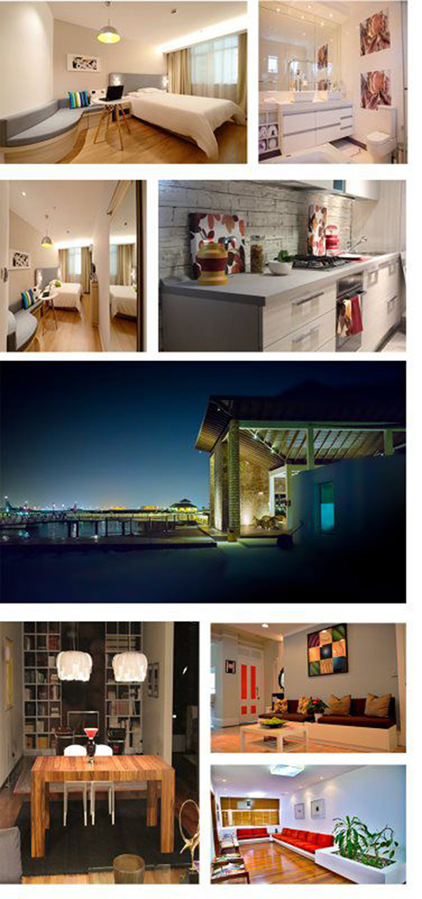 High End Home Interior Images